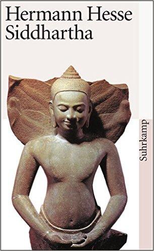 Siddharta – Hermann Hesse – (M)Ein Lieblingsbuch