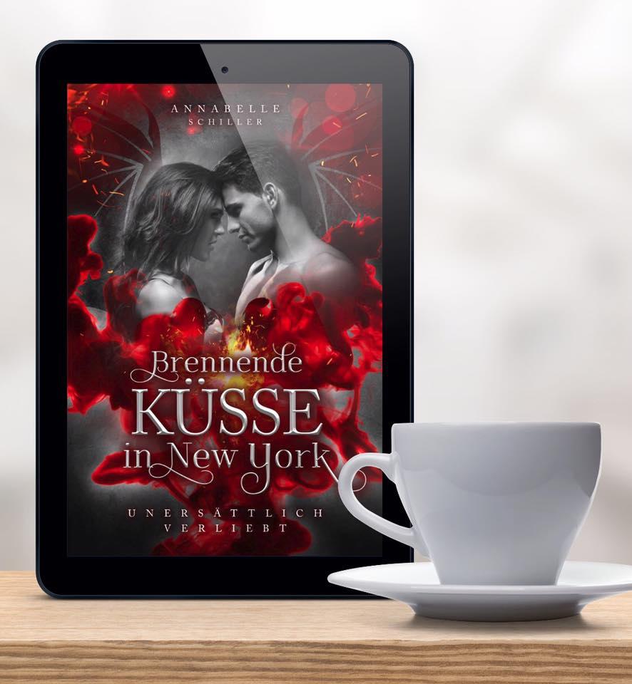 """Blogtour """"Brennende Küsse in New York"""": Die Weihnachtsgeschichte"""