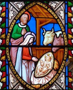 biblischer Kern (goto: falco / pixabay.de)