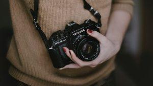 Zu einem guten Foto braucht es mehr als eine gute Kamera (Unsplash / pixabay.de)
