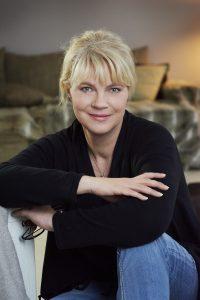 Nele Neuhaus, Schriftstellerin (Foto: Gab Gerster)