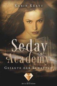 der erste Band der Seday Academy