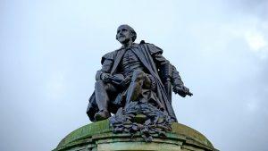 Shakespeare war Aufklärer und wurde zwei Jahrhunderte früher geboren, als die Epoche ihren Weg nach Deutschland fand (Foto: MikeBird / pixabay.de)