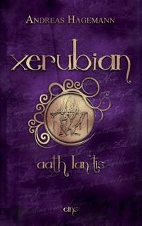 Xerubian. Aath Lan'Tis – Andreas Hagemann
