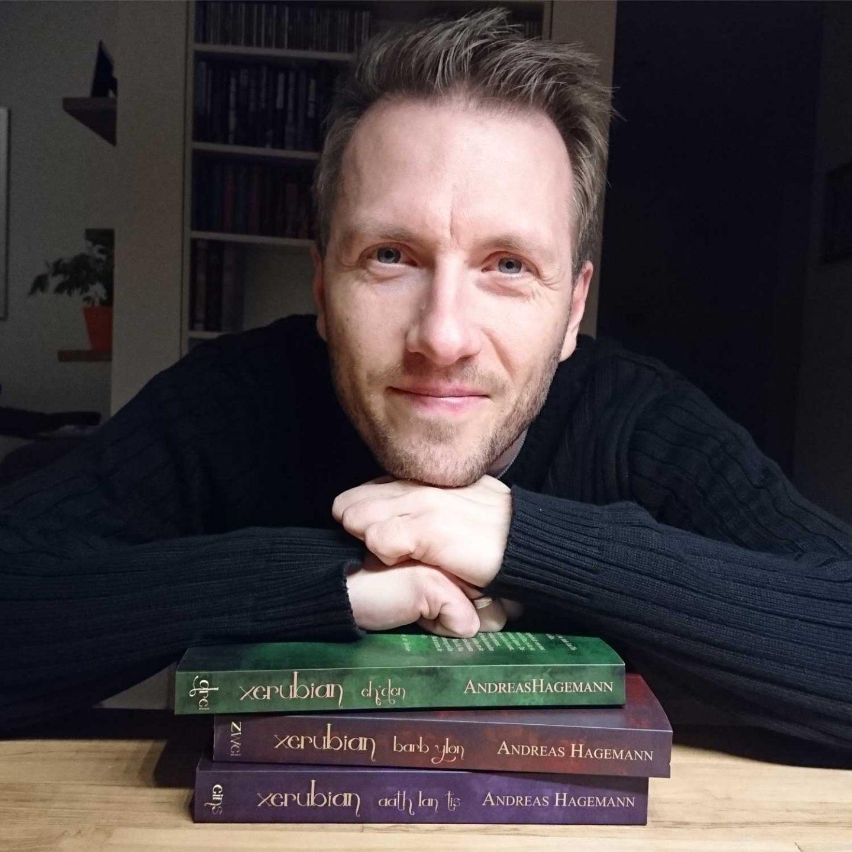 04.12.2016: Andreas Hagemann im weihnachtlichen Interview