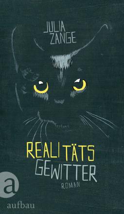 Realitätsgewitter – Julia Zange