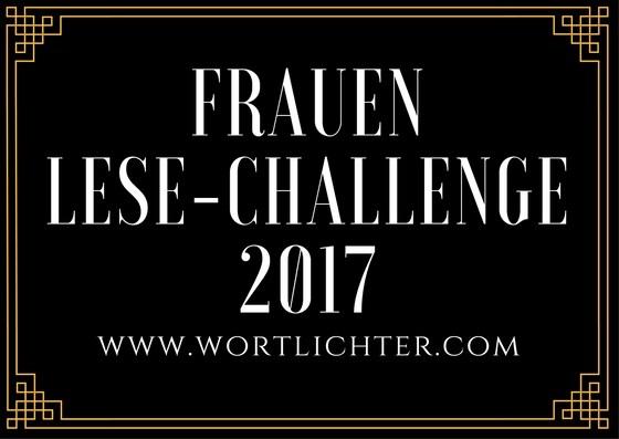 Frauen-Lese-Challenge