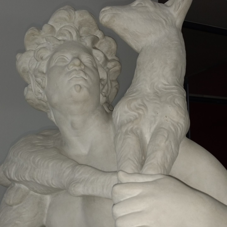 Blogparade: Der Mannheimer Antikensaal ist wieder da