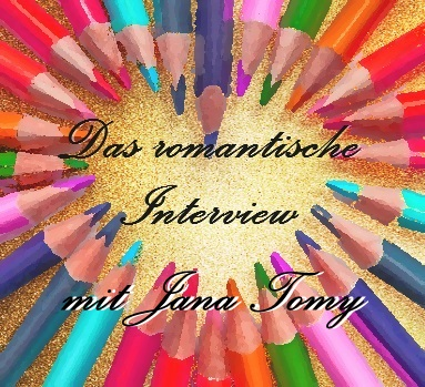 Jana Tomy im romantischen Interview