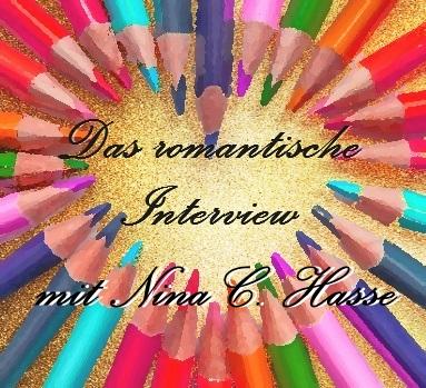 Das romantische Interview mit Nina C. Hasse