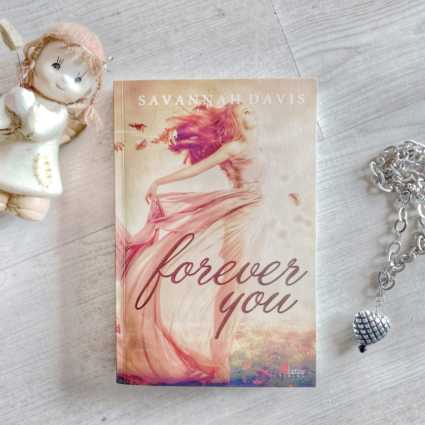 Forever You – Savannah Davis