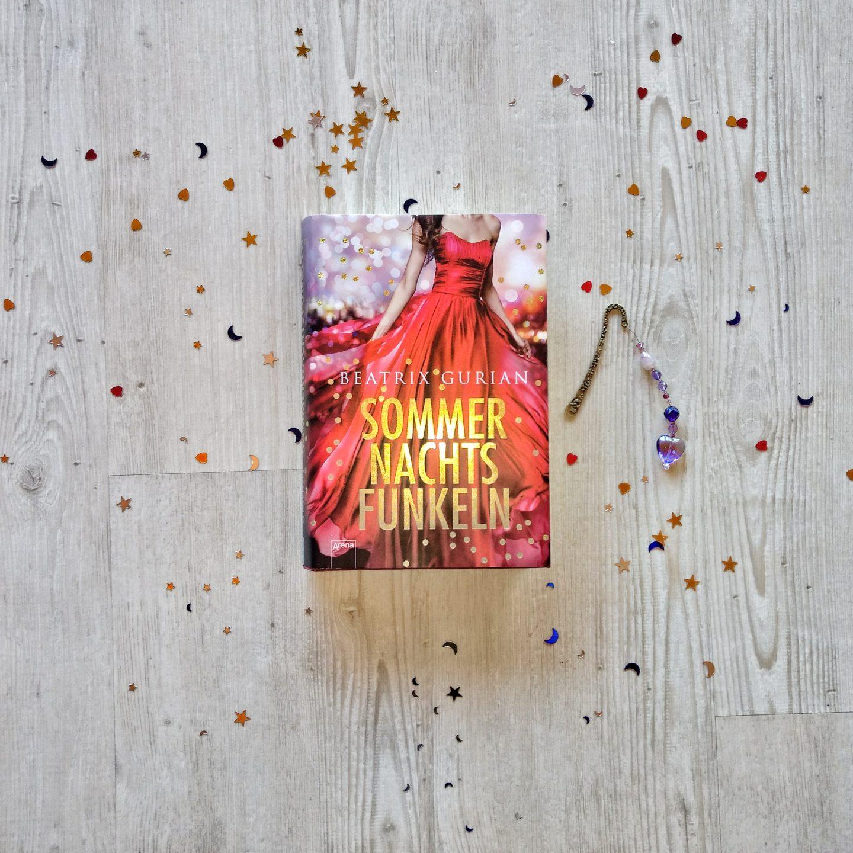 Sommernachtsfunkeln – Beatrix Gurian