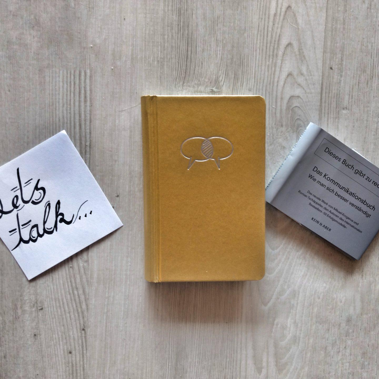 Das Kommunikationsbuch – Mikael Krogerus, Roman Tschäppeler