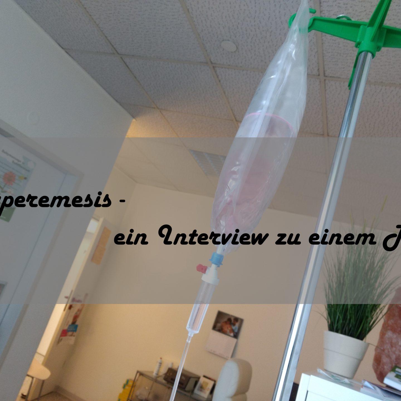 Vom schlechten Gewissen, Anschuldigungen und einem Tabu – ein Interview zu Hyperemesis mit C., Krankenschwester